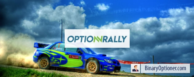 Option Rally